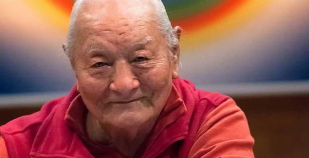 Chogyal-Namkhai-Norbu-Rinpoche